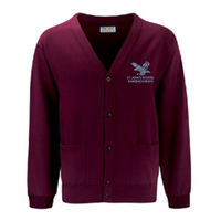 St. Johns Primary Cardigan Thumbnail