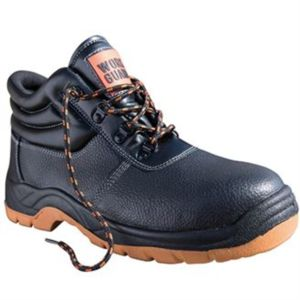 Defence safety boot Thumbnail