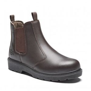 Dickies S1P Dealer Safety Boots Thumbnail