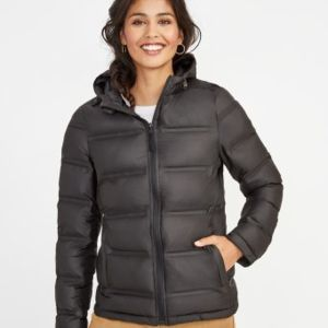 SOL'S Ladies Ridley Padded Jacket Thumbnail
