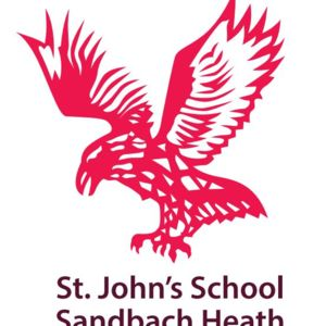 St Johns Primary Thumbnail