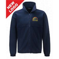 Haslington Primary Fleece Thumbnail